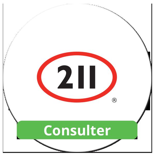 Le service 211 réfère les citoyens vers les ressources communautaires, publiques et parapubliques proches de chez eux.